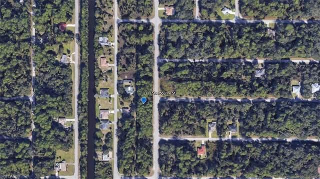 311 Sherbourne Street, Port Charlotte, FL 33954 (MLS #221028816) :: Waterfront Realty Group, INC.