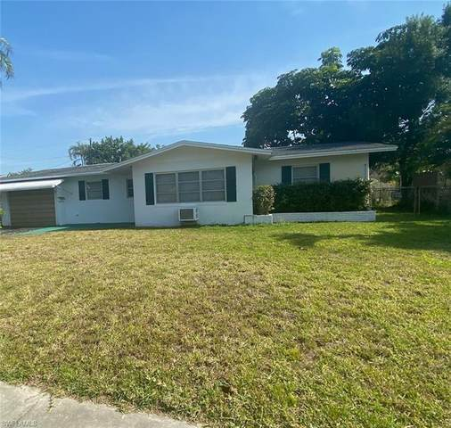 33 Broadway Circle, Fort Myers, FL 33901 (MLS #221028846) :: Realty World J. Pavich Real Estate
