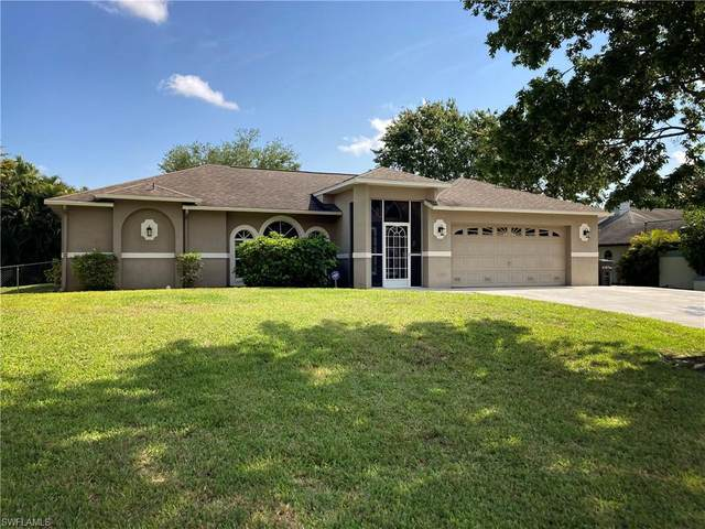 6656 Hartland Street, Fort Myers, FL 33966 (MLS #221028852) :: #1 Real Estate Services