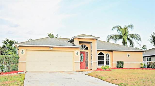 3729 SW 20th Place, Cape Coral, FL 33914 (MLS #221028862) :: Team Swanbeck