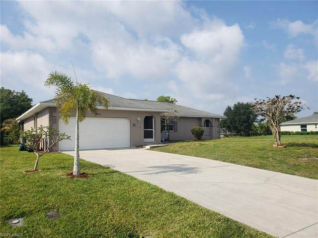 836 SW 37th Street, Cape Coral, FL 33914 (MLS #221028876) :: RE/MAX Realty Group