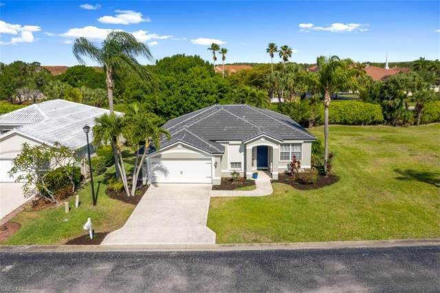 7878 Cameron Circle, Fort Myers, FL 33912 (MLS #221028879) :: #1 Real Estate Services
