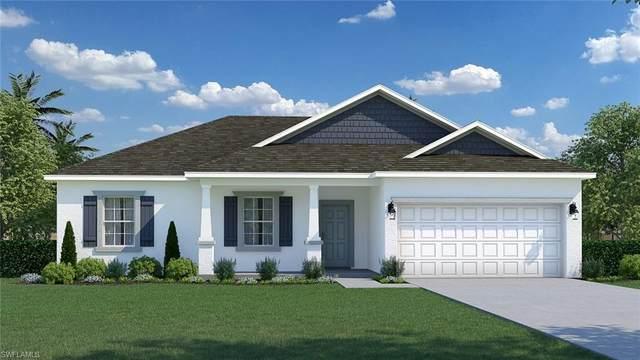 2906 35th Street SW, Lehigh Acres, FL 33976 (MLS #221028880) :: Team Swanbeck