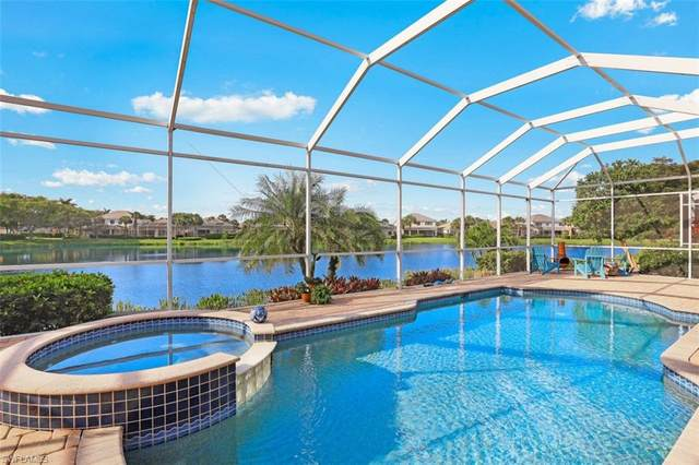 2608 Windwood Place, Cape Coral, FL 33991 (MLS #221028881) :: Domain Realty