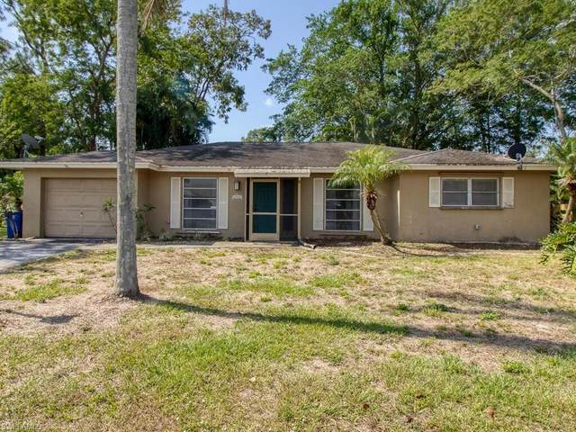 2348 Ivy Avenue, Fort Myers, FL 33907 (MLS #221028886) :: RE/MAX Realty Group