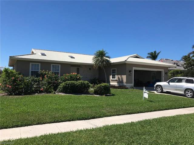 794 N Barfield Drive, Marco Island, FL 34145 (#221028907) :: Southwest Florida R.E. Group Inc