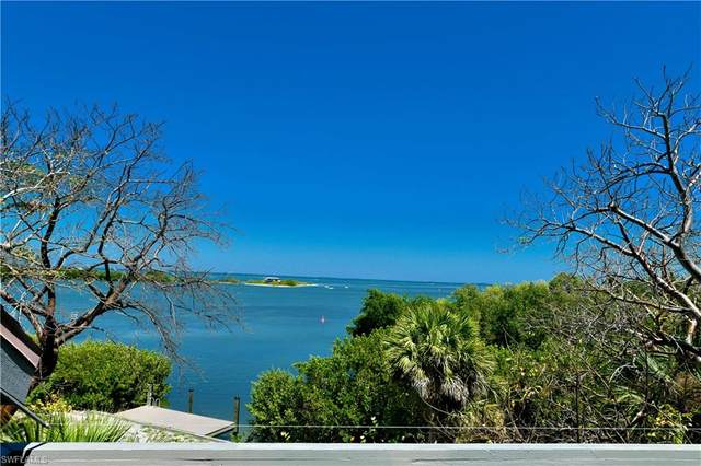 4380 Harbor Bend Drive, Upper Captiva, FL 33924 (MLS #221028910) :: Clausen Properties, Inc.