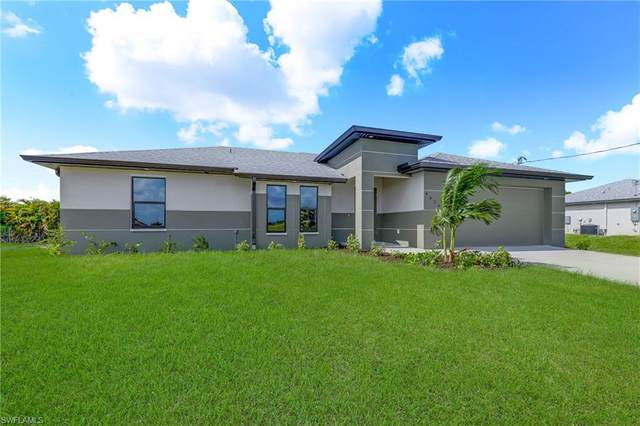 2915 13th Street SW, Lehigh Acres, FL 33976 (MLS #221028913) :: #1 Real Estate Services