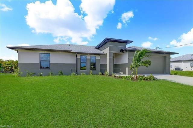 2809 Karen Avenue N, Lehigh Acres, FL 33971 (MLS #221028915) :: #1 Real Estate Services