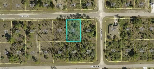 1120 Corry Street E, Lehigh Acres, FL 33974 (MLS #221028917) :: Realty World J. Pavich Real Estate