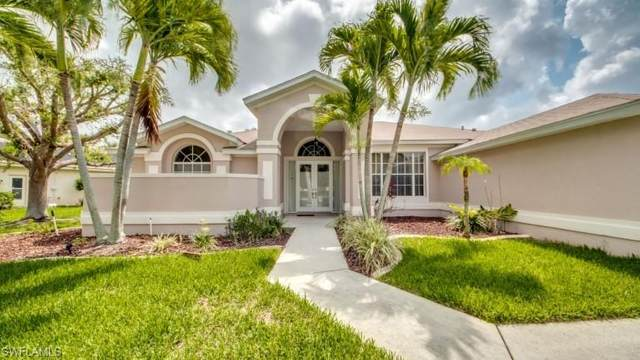 5723 Chiquita Boulevard S, Cape Coral, FL 33914 (MLS #221028919) :: #1 Real Estate Services
