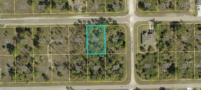 3006 38th Street SW, Lehigh Acres, FL 33976 (MLS #221028931) :: Realty World J. Pavich Real Estate