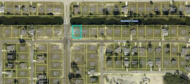 2411 SW 2nd Terrace, Cape Coral, FL 33991 (MLS #221028932) :: Realty World J. Pavich Real Estate