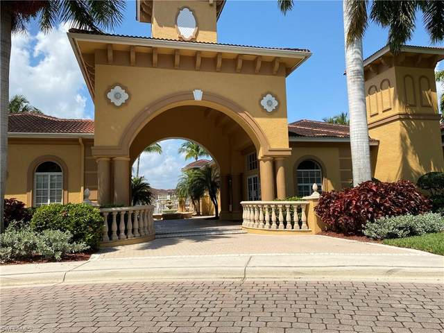 15605 Ocean Walk Circle #115, Fort Myers, FL 33908 (MLS #221028939) :: Waterfront Realty Group, INC.