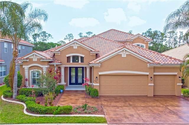 9964 Via San Marco Loop, Fort Myers, FL 33905 (MLS #221028950) :: Wentworth Realty Group