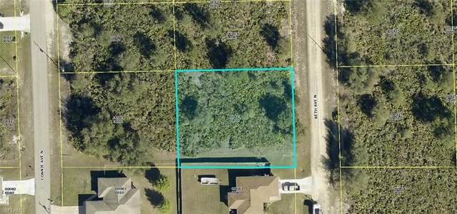 6005 Beth Avenue N, Lehigh Acres, FL 33971 (MLS #221028970) :: Coastal Luxe Group Brokered by EXP