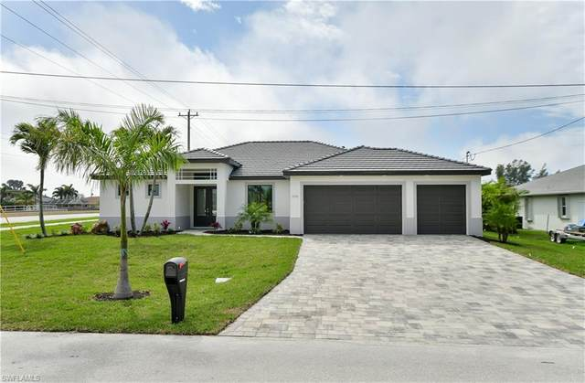 2102 SW 44th Terrace, Cape Coral, FL 33914 (MLS #221028988) :: Wentworth Realty Group