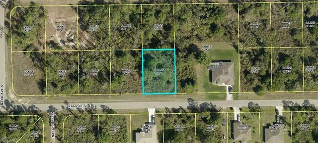 1135 Ramose Street E, Lehigh Acres, FL 33974 (MLS #221029004) :: #1 Real Estate Services