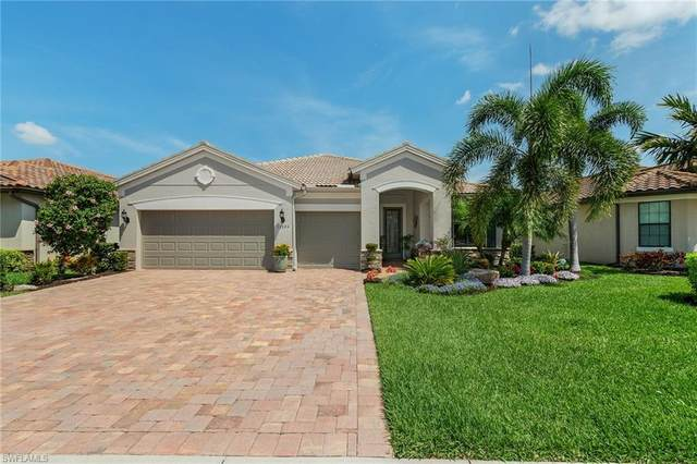 13524 Villa Di Preserve Lane, Estero, FL 33928 (MLS #221029037) :: Wentworth Realty Group