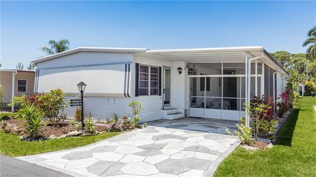 155 Paul Revere Place, Fort Myers, FL 33908 (MLS #221029086) :: Waterfront Realty Group, INC.