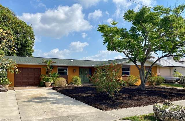 1794 Lakeview Boulevard, North Fort Myers, FL 33903 (MLS #221029092) :: RE/MAX Realty Team