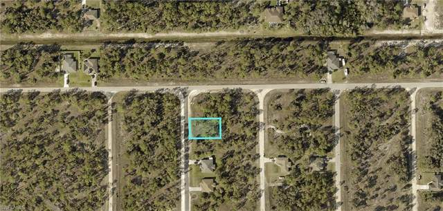 829 Downer Avenue S, Lehigh Acres, FL 33974 (MLS #221029104) :: #1 Real Estate Services