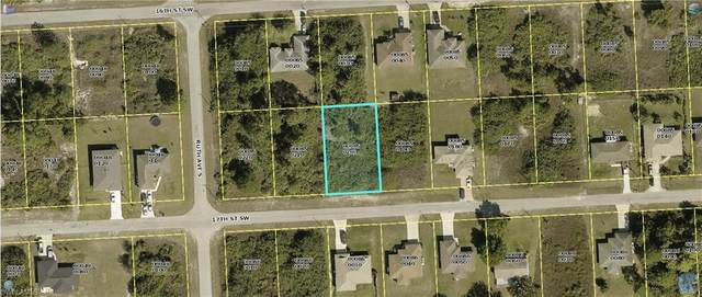 3216 17th Street SW, Lehigh Acres, FL 33976 (MLS #221029110) :: #1 Real Estate Services