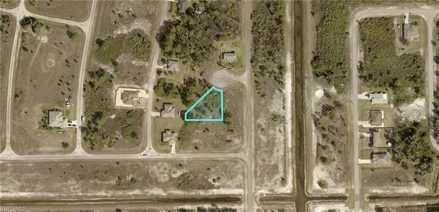 858 Joponica Terrace, Lehigh Acres, FL 33974 (MLS #221029112) :: #1 Real Estate Services