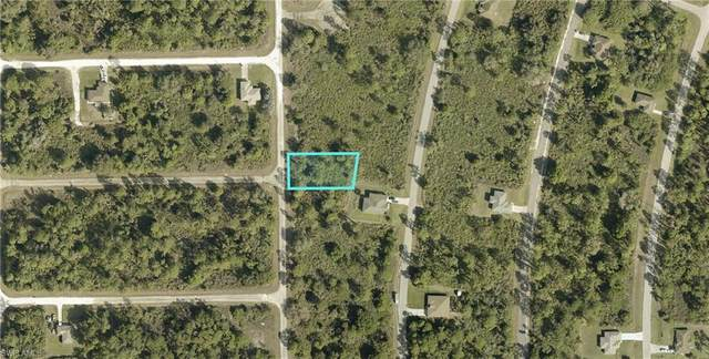 167 Clemson Avenue S, Lehigh Acres, FL 33974 (MLS #221029121) :: #1 Real Estate Services