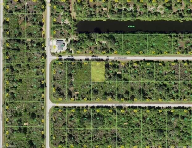 14139 Mc Clellan Avenue, Port Charlotte, FL 33953 (MLS #221029149) :: Premiere Plus Realty Co.