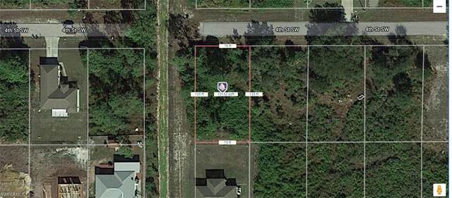 2911 4th Street SW, Lehigh Acres, FL 33976 (MLS #221029153) :: #1 Real Estate Services
