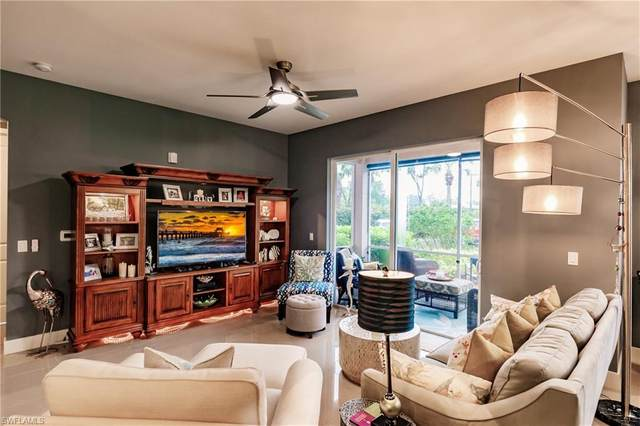 11701 Olivetti Lane #108, Fort Myers, FL 33908 (MLS #221029155) :: Waterfront Realty Group, INC.