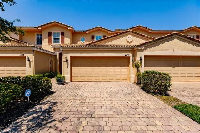 4072 Cherrybrook Loop, Fort Myers, FL 33966 (MLS #221029192) :: Tom Sells More SWFL | MVP Realty