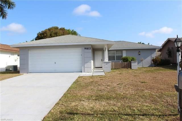 9812 Owlclover Street, Fort Myers, FL 33919 (MLS #221029201) :: Domain Realty