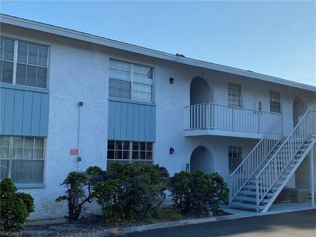 4900 Biscayne Drive #11, Naples, FL 34112 (MLS #221029204) :: Clausen Properties, Inc.