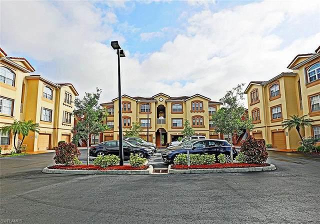 15625 Ocean Walk Circle #106, Fort Myers, FL 33908 (#221029247) :: Caine Luxury Team