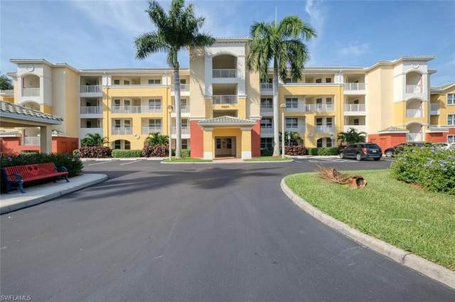 11001 Gulf Reflections Drive #402, Fort Myers, FL 33908 (MLS #221029258) :: Medway Realty