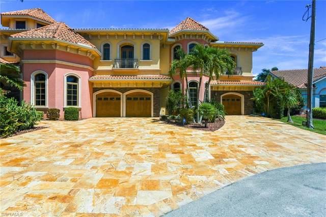 1433 SW 57th Terrace, Cape Coral, FL 33914 (MLS #221029313) :: Team Swanbeck