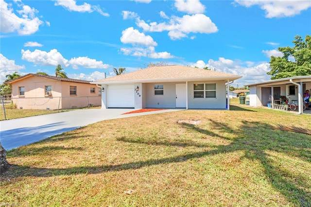3209 South Street, Fort Myers, FL 33916 (MLS #221029321) :: Realty World J. Pavich Real Estate