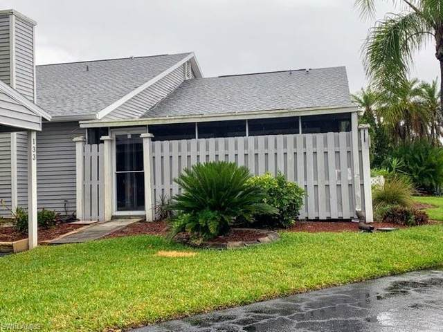 6219 Timberwood Circle #133, Fort Myers, FL 33908 (MLS #221029330) :: Waterfront Realty Group, INC.