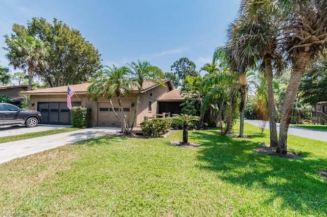 17754 Grande Bayou Court, Fort Myers, FL 33908 (MLS #221029359) :: #1 Real Estate Services