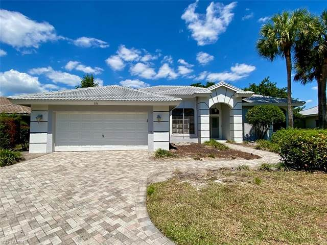 13291 Bridgeford Avenue, Bonita Springs, FL 34135 (MLS #221029364) :: Team Swanbeck