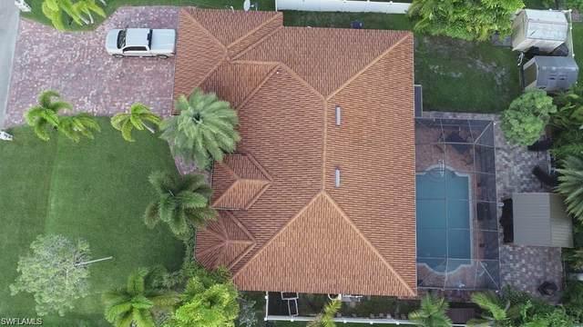 4907 Bygone Street, Lehigh Acres, FL 33971 (MLS #221029414) :: Realty World J. Pavich Real Estate