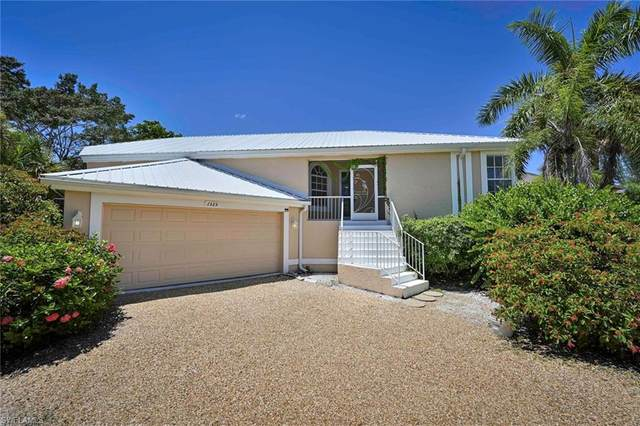 1325 Par View Drive, Sanibel, FL 33957 (MLS #221029419) :: Wentworth Realty Group