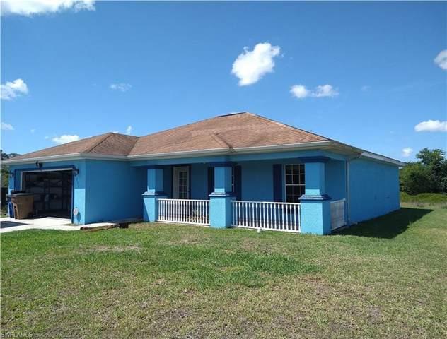 Lehigh Acres, FL 33974 :: Medway Realty