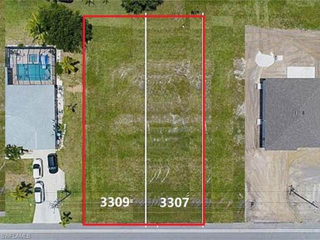 3309 Gulfstream Parkway, Cape Coral, FL 33993 (MLS #221029430) :: Realty World J. Pavich Real Estate