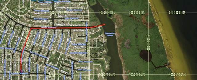 9604 Arnaz Circle, Port Charlotte, FL 33981 (MLS #221029434) :: Clausen Properties, Inc.