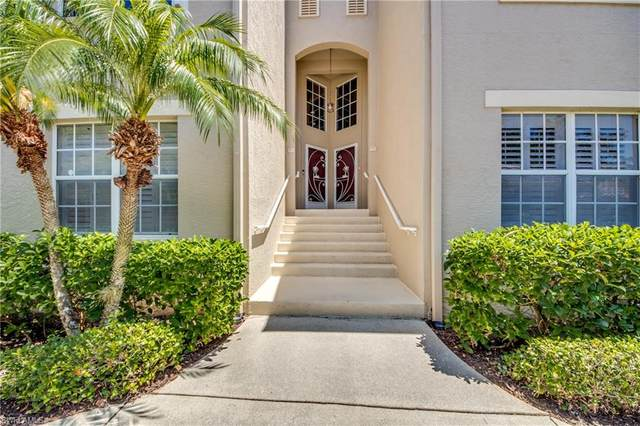 9301 Alamander Court #105, Fort Myers, FL 33919 (#221029440) :: Caine Luxury Team