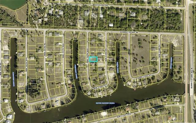 2321 NW 34th Avenue, Cape Coral, FL 33993 (MLS #221029460) :: Team Swanbeck