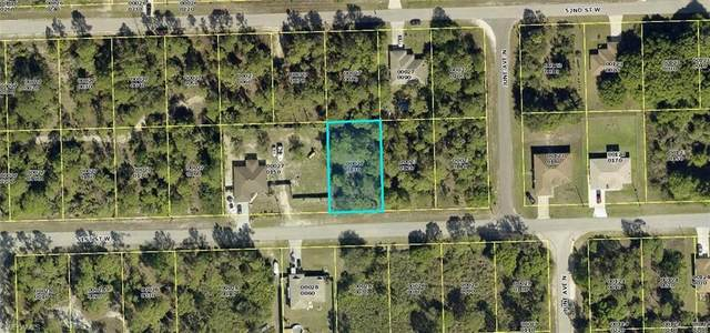 2906 51st Street W, Lehigh Acres, FL 33971 (MLS #221029477) :: RE/MAX Realty Group
